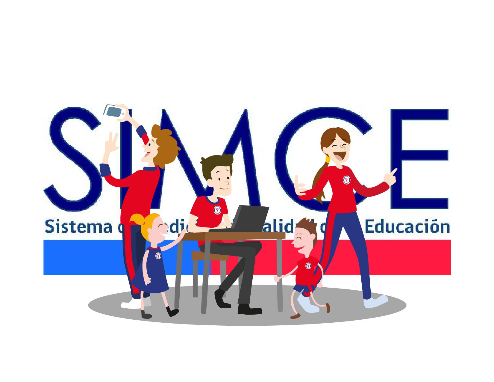 Suben los resultados SIMCE en Licarayén