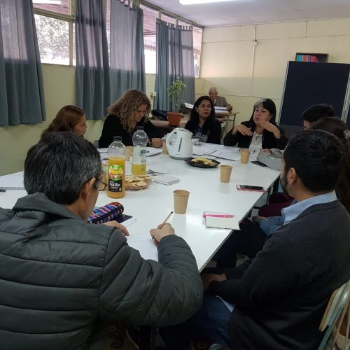Consejo Escolar (3)