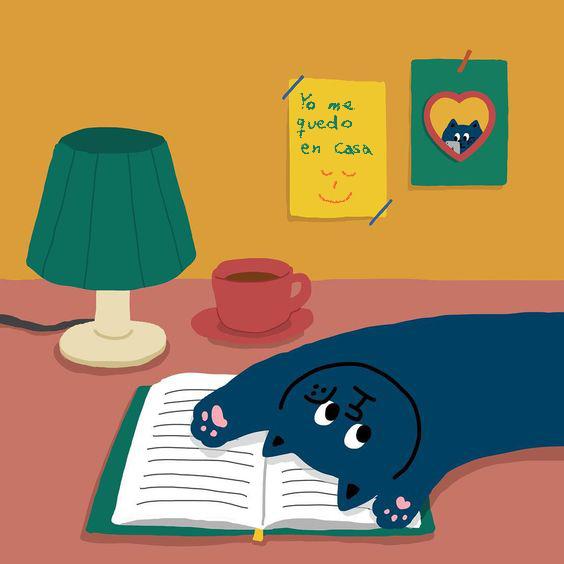 Guías de trabajo en casa – Mayo